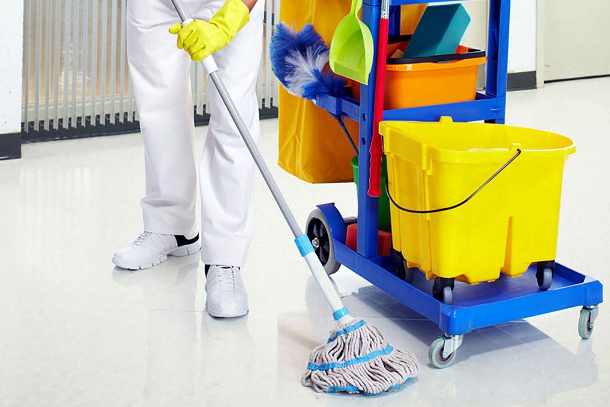 شركة تنظيف في الفجيرة